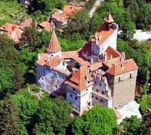 Holidays to Transylvania Dracula tours -Vampire in Transylvania - Awarded Dracula Tour from Bucharest