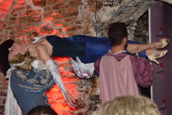 The best Halloween party in Transylvania, Sighisoara Citadel Romania-Transylvania-Halloween-Party