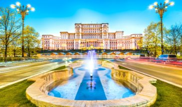 Bucharest-Dracula tour from Bucharest