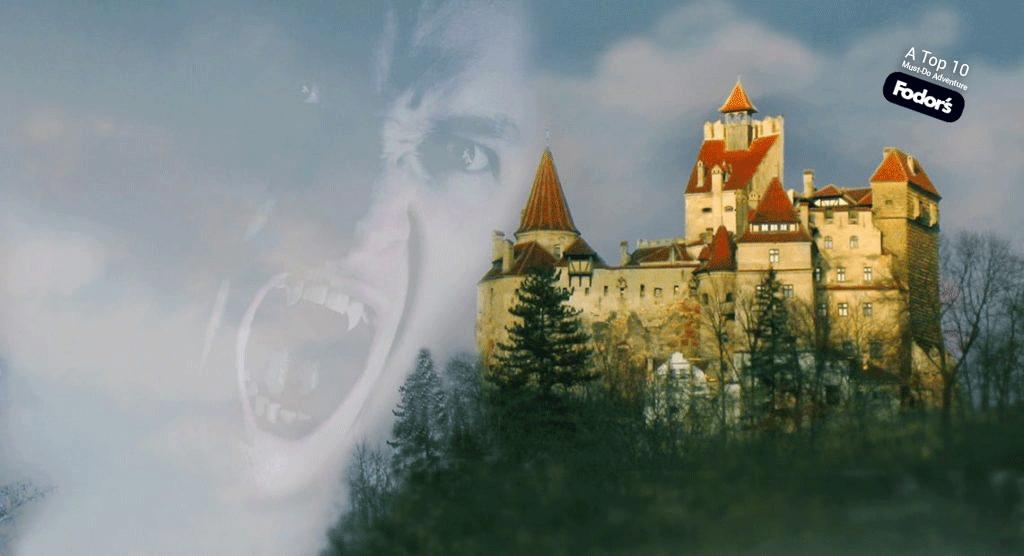escorted tours to Transylvania -Halloween in Transylvania