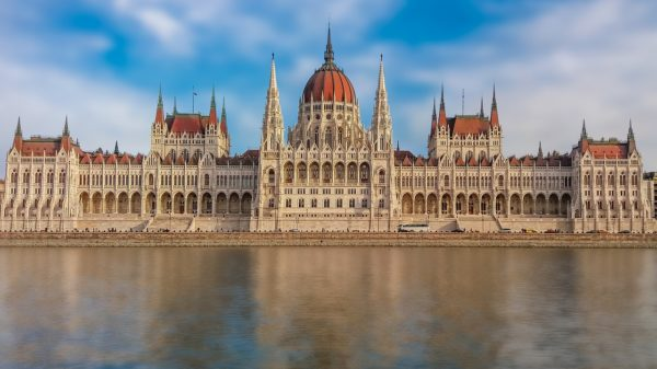 Budapest Parliament - Dracula tours from Budapest
