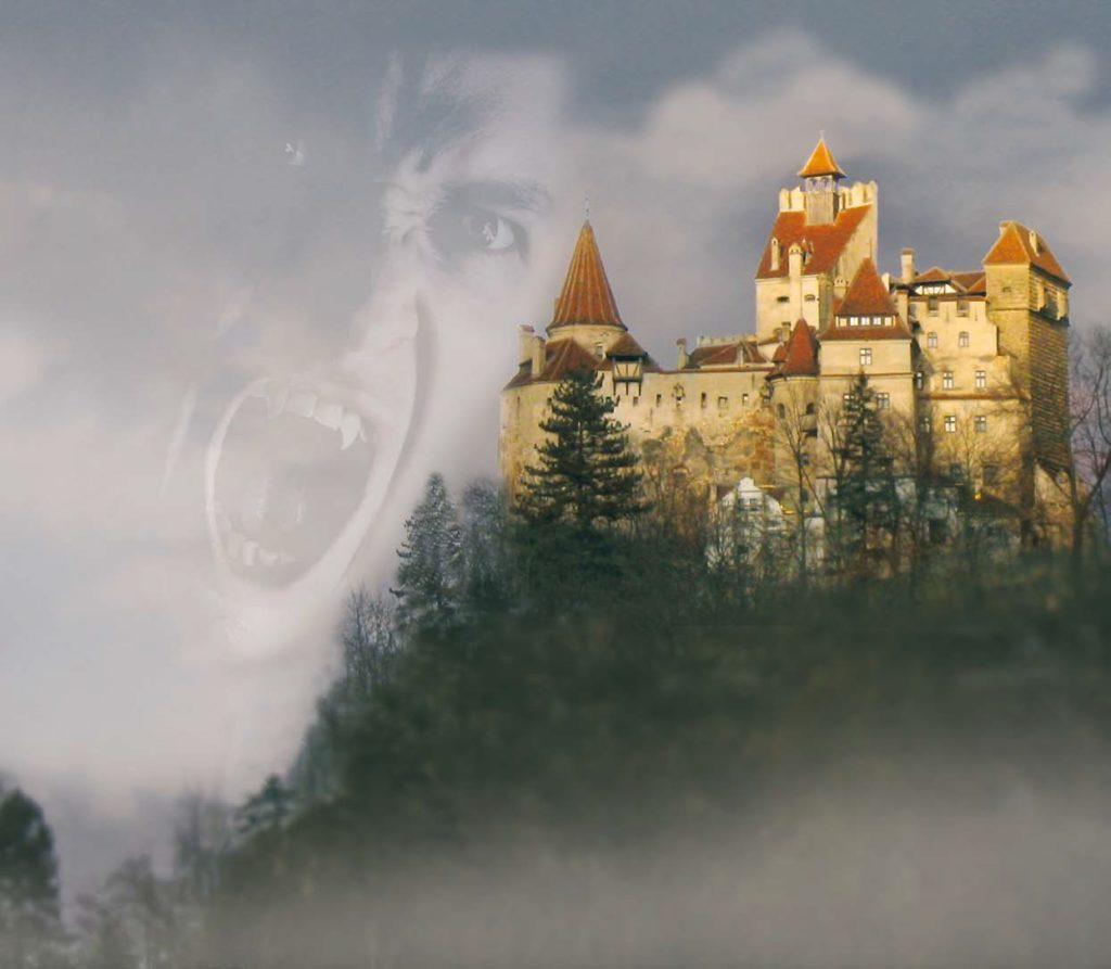 Dracula tours Romania