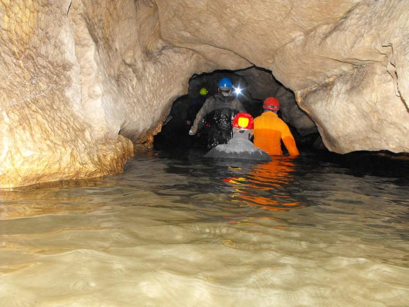 cave exploring in timisoara for 2